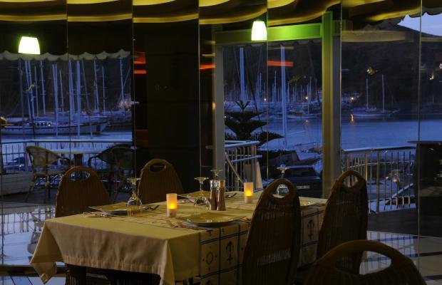 фото отеля Ata Park изображение №17