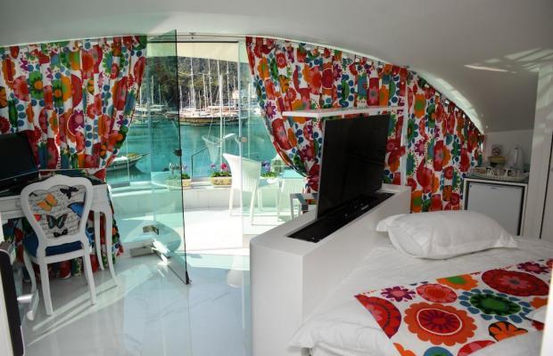 фотографии отеля Ata Park изображение №11