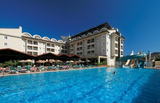 фото отеля Julian Club Hotel изображение №17