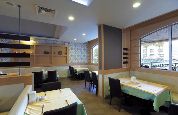 фото Julian Club Hotel изображение №10