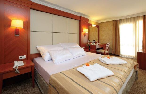 фотографии отеля Julian Club Hotel изображение №7