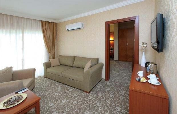 фотографии отеля Julian Club Hotel изображение №3
