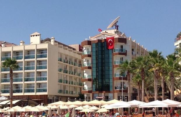фото отеля Yuvam изображение №1