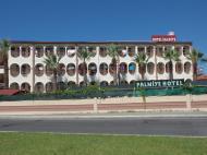 Palmiye Hotel Side, 3*