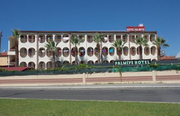 фото отеля Palmiye Hotel Side изображение №1