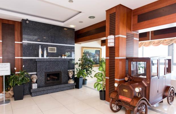 фото отеля Lara Palace Hotel изображение №17