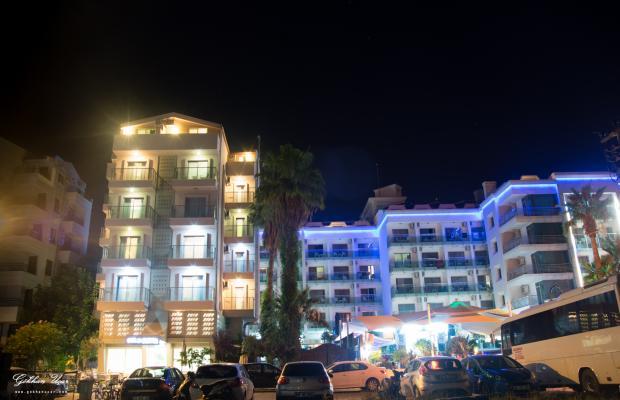 фото Gold Butik Hotel изображение №26