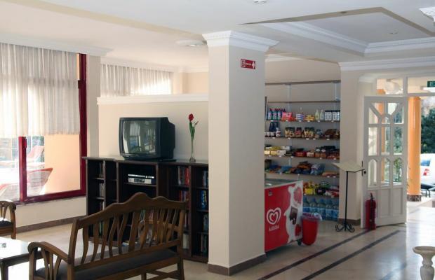 фото отеля Isabella Aparthotel изображение №21