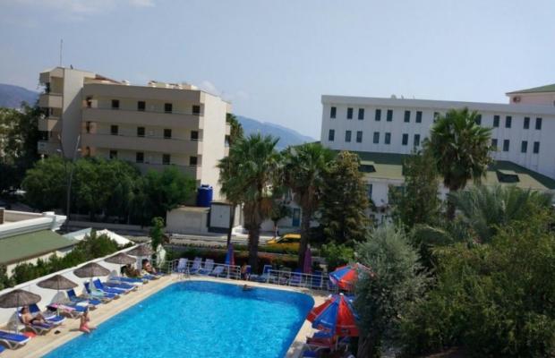 фото отеля Adler Hotel изображение №13
