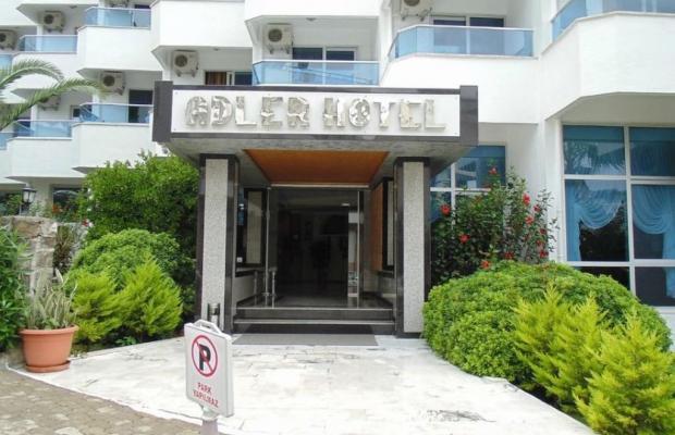 фото отеля Adler Hotel изображение №5