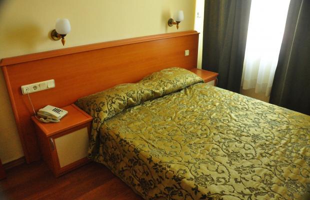 фотографии Cinar Family Suite Hotel (ex. Cinar Garden Apart) изображение №44