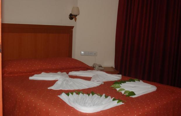 фотографии Cinar Family Suite Hotel (ex. Cinar Garden Apart) изображение №36