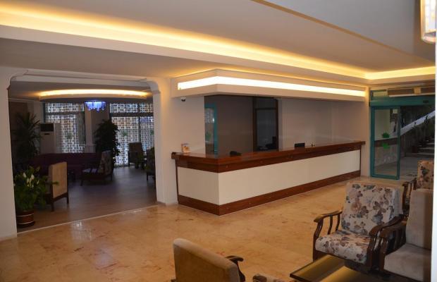 фотографии Cinar Family Suite Hotel (ex. Cinar Garden Apart) изображение №24