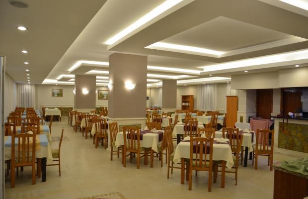 фото отеля Cinar Family Suite Hotel (ex. Cinar Garden Apart) изображение №21