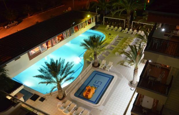 фото отеля Cinar Family Suite Hotel (ex. Cinar Garden Apart) изображение №13