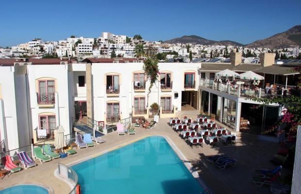 фото отеля Serpina Hotel изображение №13