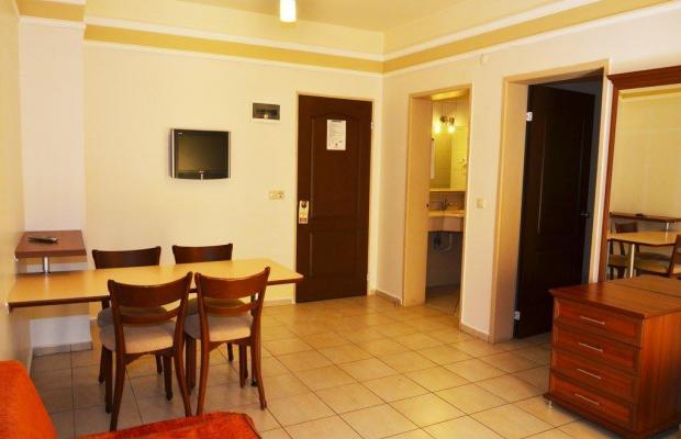 фото отеля Julian Forest Suites изображение №13