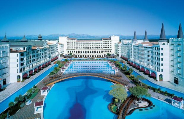 фото отеля Mardan Palace изображение №1