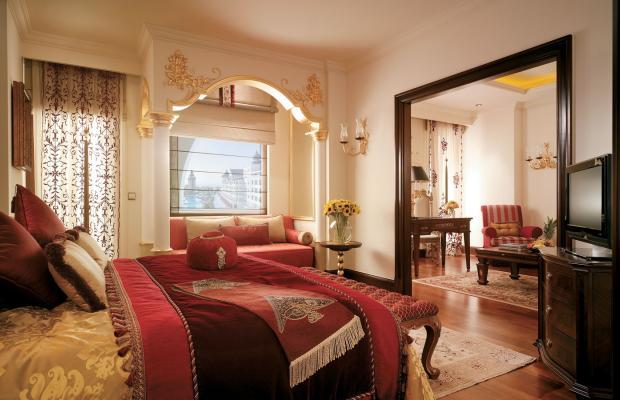 фото отеля Mardan Palace изображение №9