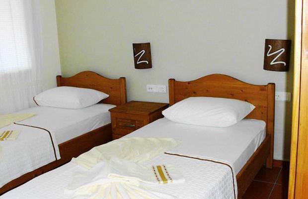 фотографии отеля Adrasan Kybele изображение №23