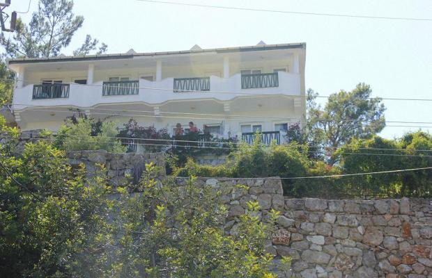 фотографии отеля Adrasan Kybele изображение №19