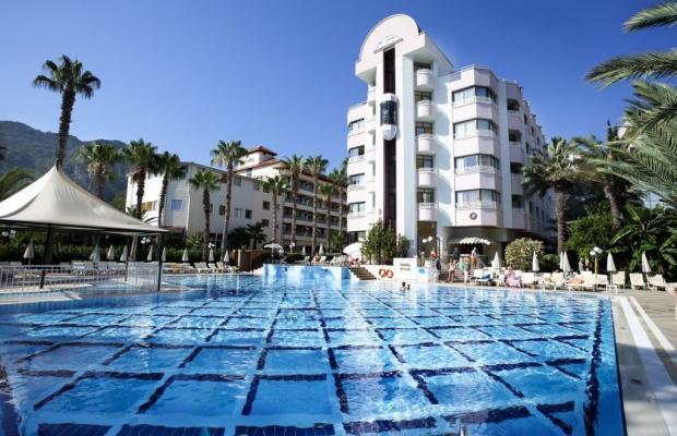 фото отеля Hotel Aqua изображение №49