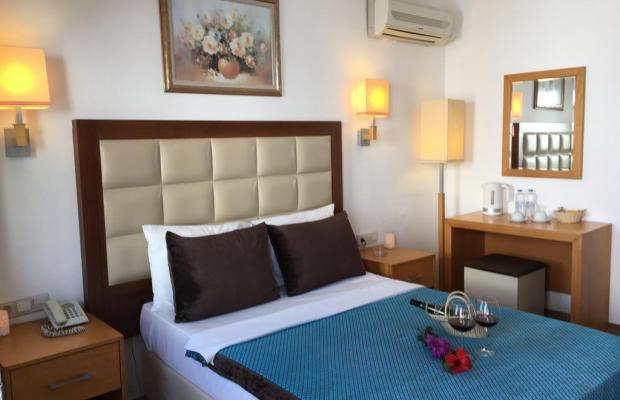 фото отеля Yildiz Hotel Bodrum изображение №17