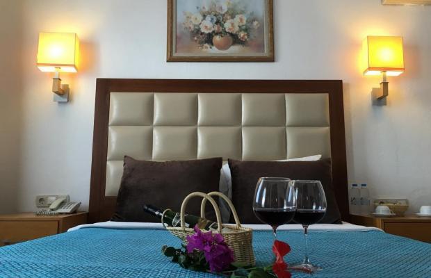 фотографии отеля Yildiz изображение №3