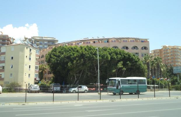 фотографии отеля Doris Aytur изображение №7
