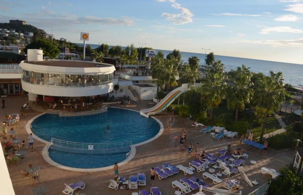 фото отеля Drita Resort & Spa изображение №1