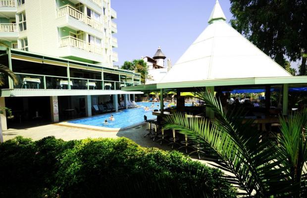 фото Flamingo Hotel изображение №26