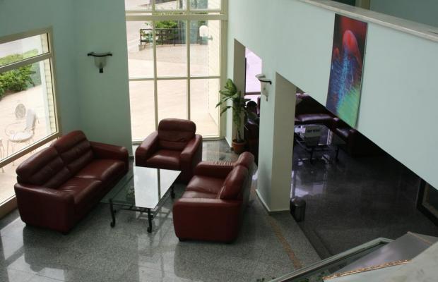 фотографии отеля Flamingo Hotel изображение №23
