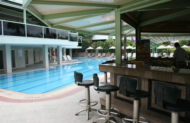 фото Flamingo Hotel изображение №18