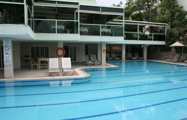 фото отеля Flamingo Hotel изображение №17