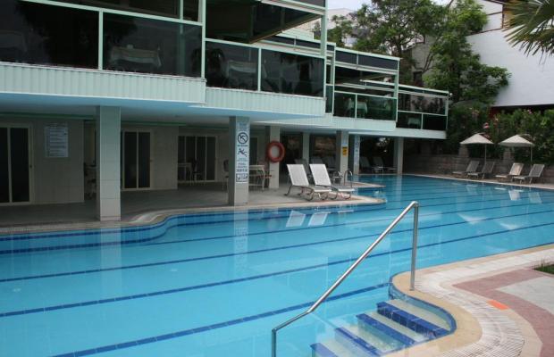 фото Flamingo Hotel изображение №10