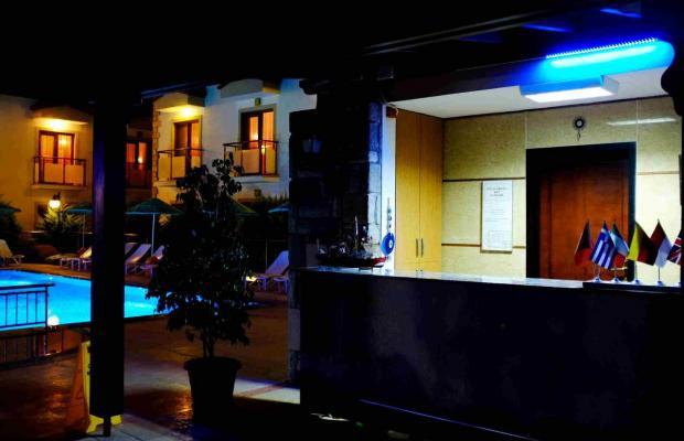 фотографии отеля Bodrum Sofabed Hotel изображение №35