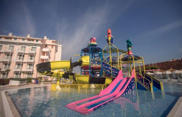 фотографии Innvista Hotels Belek (ex. Vera Verde Resort; Nisos Hotel Varuna; Innova Resort & Spa Belek Hotel) изображение №28