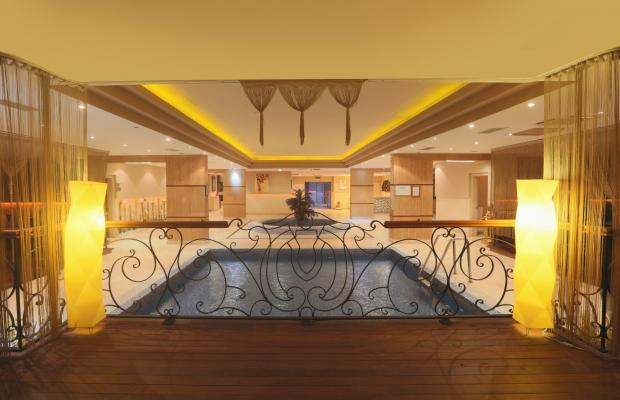 фотографии Innvista Hotels Belek (ex. Vera Verde Resort; Nisos Hotel Varuna; Innova Resort & Spa Belek Hotel) изображение №20