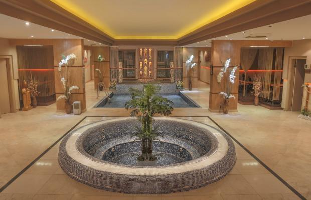 фотографии Innvista Hotels Belek (ex. Vera Verde Resort; Nisos Hotel Varuna; Innova Resort & Spa Belek Hotel) изображение №16