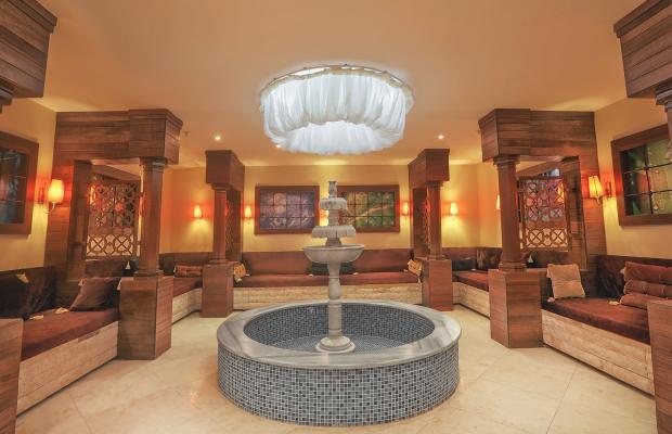 фото Innvista Hotels Belek (ex. Vera Verde Resort; Nisos Hotel Varuna; Innova Resort & Spa Belek Hotel) изображение №14