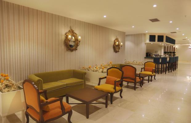фотографии Innvista Hotels Belek (ex. Vera Verde Resort; Nisos Hotel Varuna; Innova Resort & Spa Belek Hotel) изображение №8