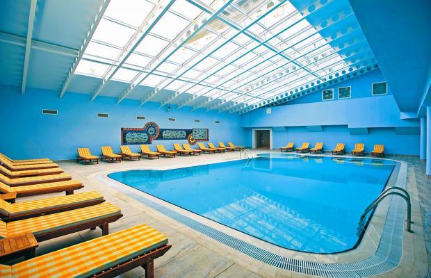 фото Innvista Hotels Belek (ex. Vera Verde Resort; Nisos Hotel Varuna; Innova Resort & Spa Belek Hotel) изображение №6