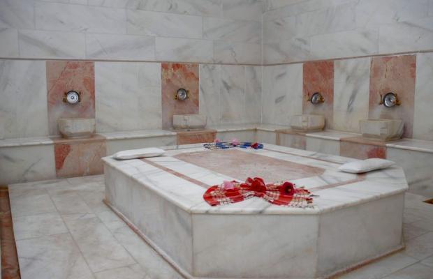 фотографии отеля Kervansaray Marmaris изображение №3