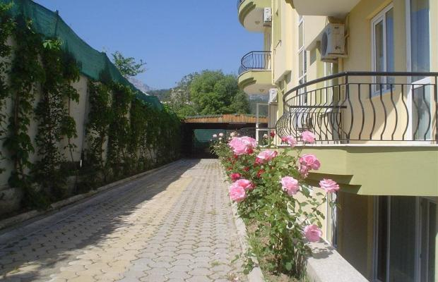 фото отеля Minta изображение №29