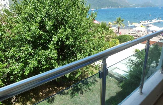 фотографии отеля La Vita Beach Hotel  изображение №19
