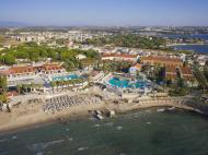Club Tarhan Beach (ex. Majesty Club Tarhan Beach), 4*