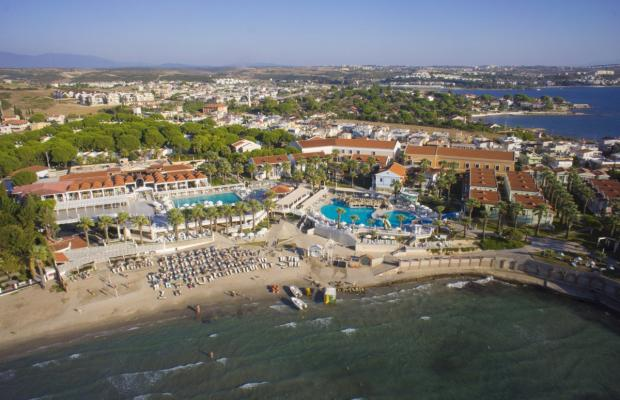 фотографии отеля Club Tarhan Beach (ex. Majesty Club Tarhan Beach) изображение №39