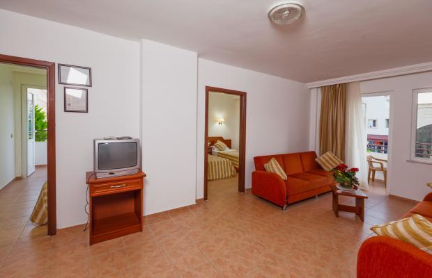фотографии Eftalia Resort изображение №4