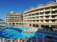Kirman Belazur Resort & Spa, 5*