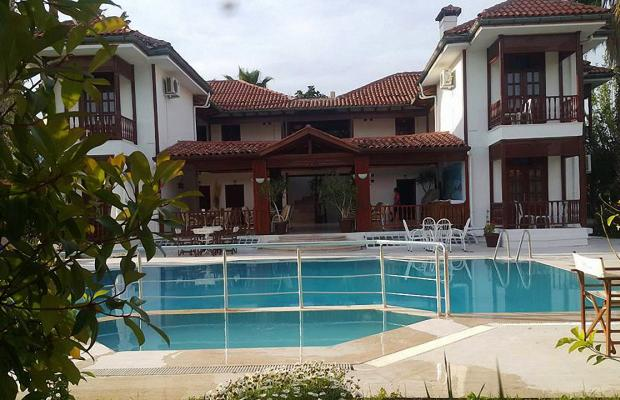 фото отеля Palma Rosa изображение №1